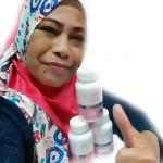 Sarmah Binti Ibrahim, 56 tahun