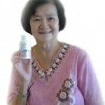 Law Poh Choo, 70岁